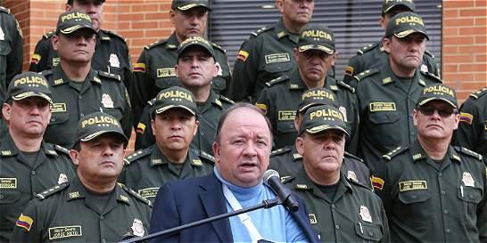Intensificarán uso de polígrafo para combatir corrupción en la Policía