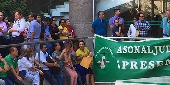 Juzgados civiles y de familia de Bogotá deberán reanudar actividades