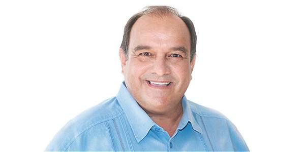 Benjamín Socadaguí Cermeño
