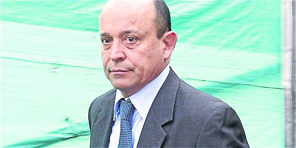 Santiago Uribe, hermano del expresidente Álvaro Uribe Vélez.