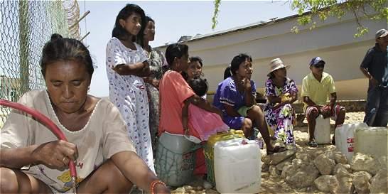 'Hay 900 niños en riesgo de desnutrición aguda en La Guajira'