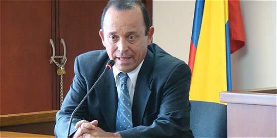 Procuraduría pide libertad de Santiago Uribe Vélez