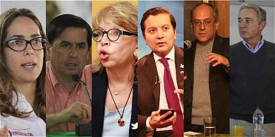 Duro rifirrafe entre el Gobierno y uribistas por caso Santiago Uribe