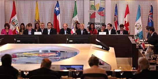 Corte tumbó fondo de cooperación de la Alianza del Pacífico