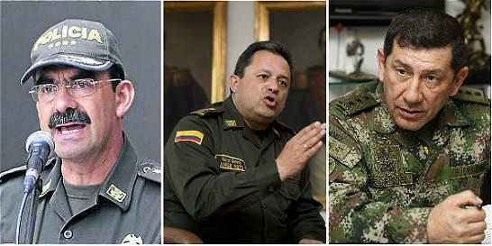 Policía quedó con imagen desfavorable del 59 % tras salida de Palomino