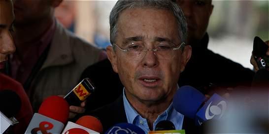 'El Fiscal es un político rabioso con capacidad de meter a la cárcel'