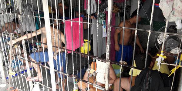Salud en carceles de Colombia