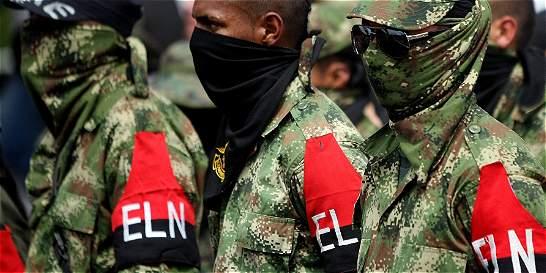 Empresarios de Casanare dicen que no aguantan más la presión del Eln
