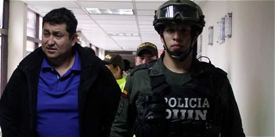 'Jhon Calzones' se libra por segunda vez de ir a prisión