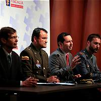 Red de auxiliares de vuelo blanqueaba dinero del 'Chapo' y 'Úsuga'