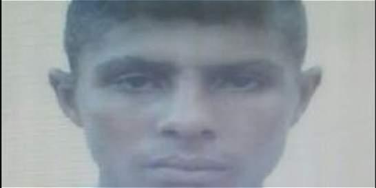 'Zorrillo', el capo de la minería que cayó en Sur de Bolívar