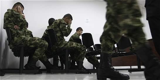 Condena al Estado por muerte de civiles en enfrentamiento del Ejército