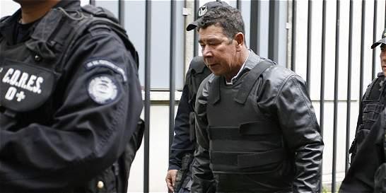El aterrador dosier de feminicidios por paramilitares de Ramón Isaza