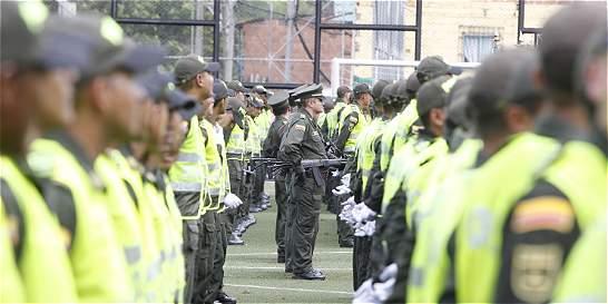 Capturan a uniformada de la Policía por abuso de autoridad