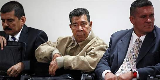 Los desgarradores testimonios de las víctimas del expara Ramón Isaza