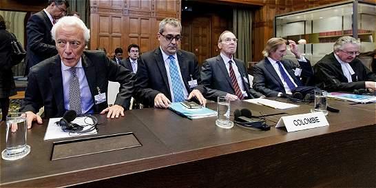 Cinco efectos de la decisión de Santos de no comparecer más en La Haya