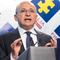Montealegre anuncia imputación a jefes del Eln por violaciones al DIH