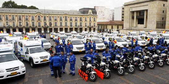 El nuevo testimonio que sacude el caso del 'carrusel' de ambulancias