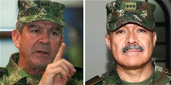 General Torres Escalante será recluido en la Escuela de Infantería