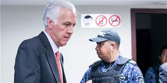 Emblemática condena por corrupción contra Samuel Moreno Rojas