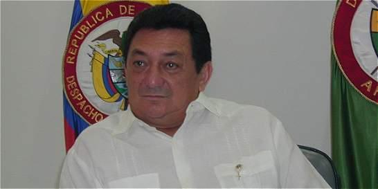 Revocan condena contra exgobernador de Arauca, pero no quedará libre