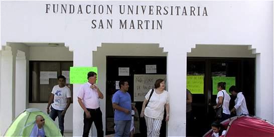 Segundo aire en caso contra el clan Alvear, dueños de la San Martín
