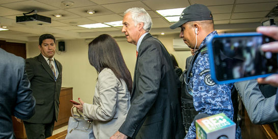 Condena contra Samuel Moreno, un hito en lucha anticorrupción