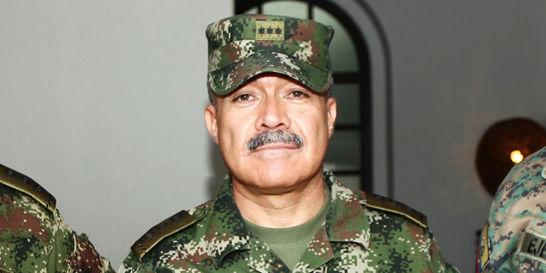 El dossier por 'falsos positivos' contra el general Torres Escalante
