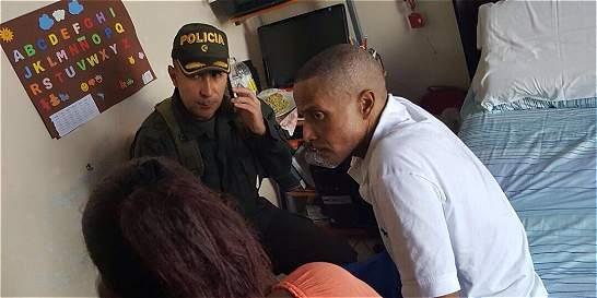 Liberan al exgobernador del Chocó Patrocinio Sánchez