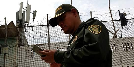 En seis cárceles 'bloqueadas', la extorsión por celular no se detiene