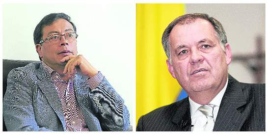 Los tres grandes casos que esperan una decisión del Consejo de Estado