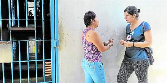 Tráfico de drogas, el 'pecado' por el que más mujeres van a prisión