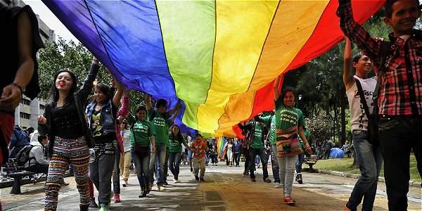 Noticias sobre matrimonio homosexual en colombia