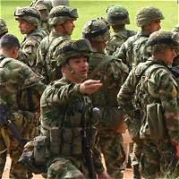 'Militares no pueden ser indemnizados por Ley de Víctimas': Corte