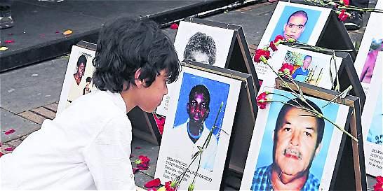 Medicina Legal lanza aplicativo para buscar a desaparecidos