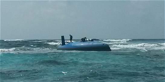 Armada confirma muerte de holandeses desaparecidos en el Caribe