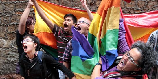 Matrimonio: último triunfo gay en 10 años de lucha por la igualdad