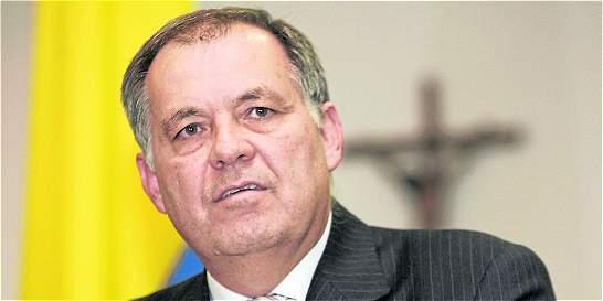 'Conejo' a impedimentos, otro argumento contra reelección de Ordóñez