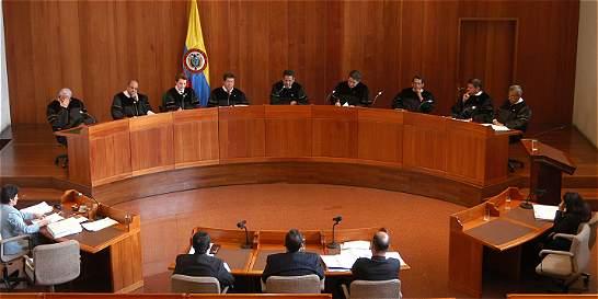 Condenan a exgobernador de Arauca por favorecer al Eln con contratos