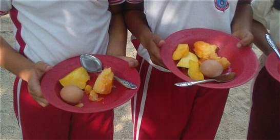 Los líos con programas de comida escolar ya llegan a 5 departamentos