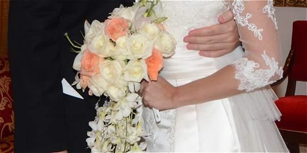 Matrimonio Catolico Con Extranjero En Colombia : Matrimonio no permite otorgar visa a extranjeros