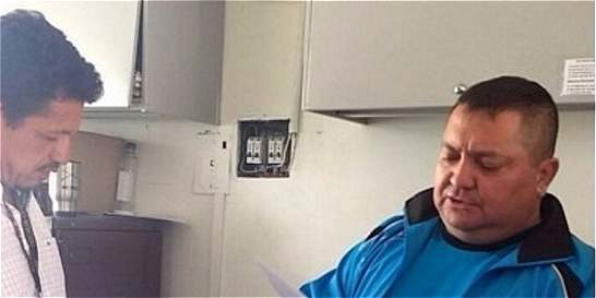 Corrupción, otro cargo contra coronel preso por 'falsos positivos'