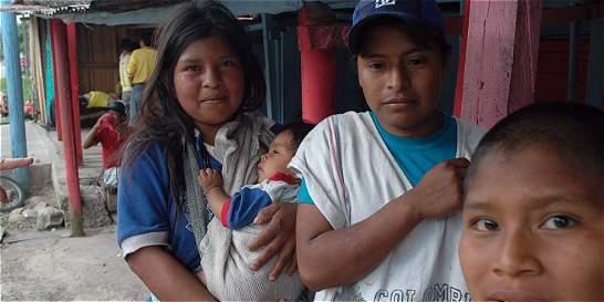 ¿Abandono de menores indígenas puede ser considerado delito?