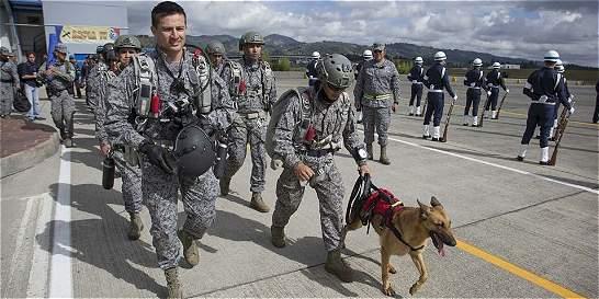 Fuerza Aérea no puede impedir retiro de uniformados sin justificación