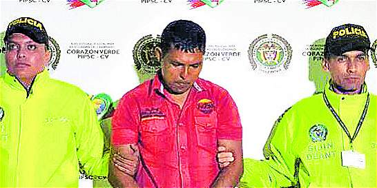 Siguen golpes a las bandas: muere capo de los Llanos Orientales