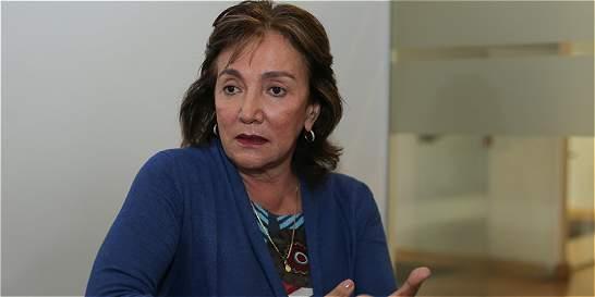 'Que nos den la libertad', pide esposa de exsenador Luis Alfredo Ramos