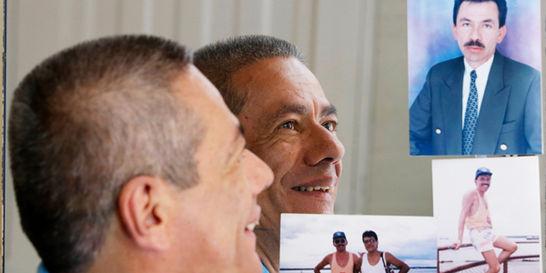 El gay que luchó 14 años para lograr sus derechos como viudo