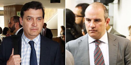 Polémica por beneficios jurídicos a dos 'cabezas' del Fondo Premium