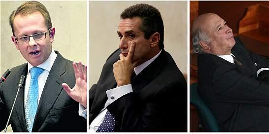 Los uribistas que pidieron revisar sus condenas tras fallo de Corte