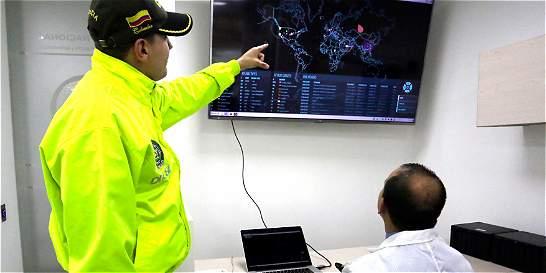 Ciber Gaula, herramienta de la Policía contra delitos informáticos